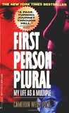 First Person Plural by Cameron West