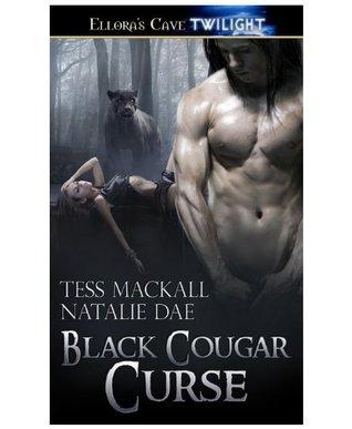 Black Cougar Curse Tess MacKall