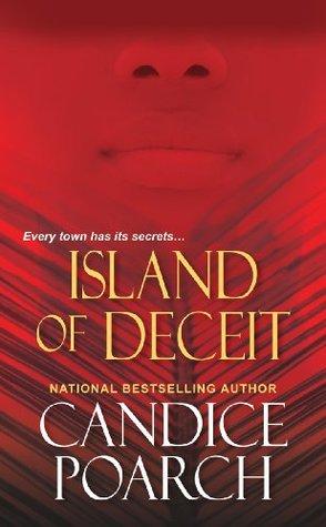 Island of Deceit Candice Poarch