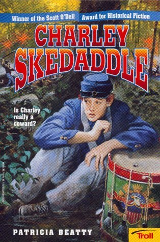 an analysis of charley skedaddle a story by patricia beatty Summary note: summary text provided by external source in this powerful story, based on real-life civil war records and memoirs, young yankee deserter charley quinn learns that his flight from his first battle doesn't brand him a life-long coward.