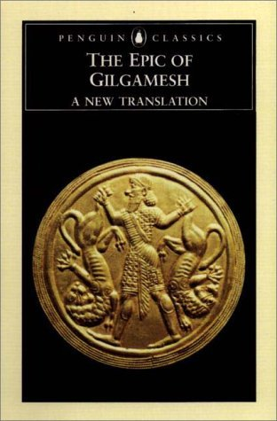 The Epic of Gilgamesh: A New Translation