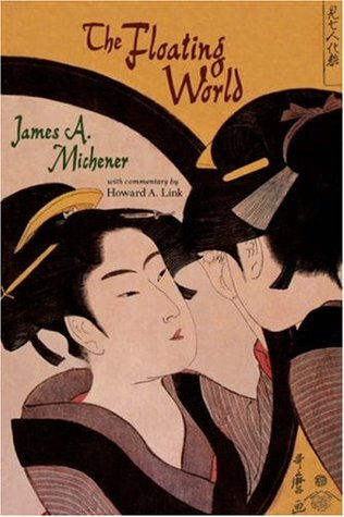 Floating World James A. Michener