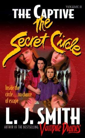 The Secret Circle Ebook