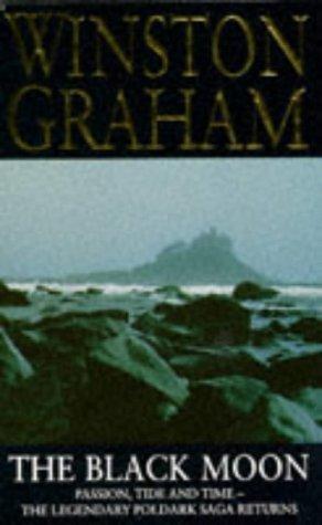 The Black Moon Poldark 5 By Winston Graham Reviews