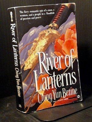 River of Lanterns  by  Ching Yun Bezine