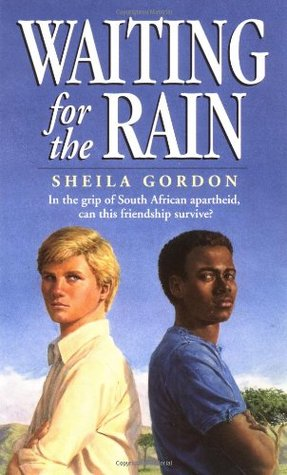 an analysis of the theme in sheila gordons waiting for the rain Study guides & literature essays each study guide includes essays, an in-depth chapter-by-chapter summary and analysis, character list, theme list, historical.