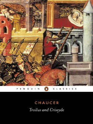 an analysis of character construction in troilus and criseyde by geoffrey chaucer This lesson covers the main plot and important themes of geoffrey chaucer's ''troilus and criseyde'', including the components of greek tragedy and the personification of the belief in destiny.
