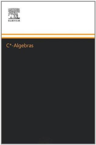 C*-Algebras Jacques Dixmier