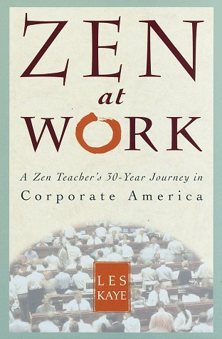 Zen at Work Book Cover