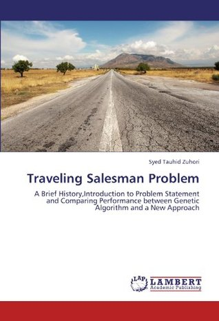 Traveling Salesman Problem  by  Syed Tauhid Zuhori