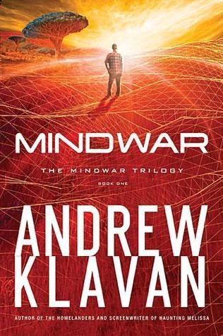 Mindwar (Mindwar, #1)