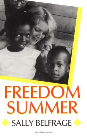 Freedom Summer (Book Review Essay Sample)