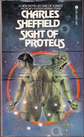 Sight of Proteus (Proteus #1) - Charles Sheffield