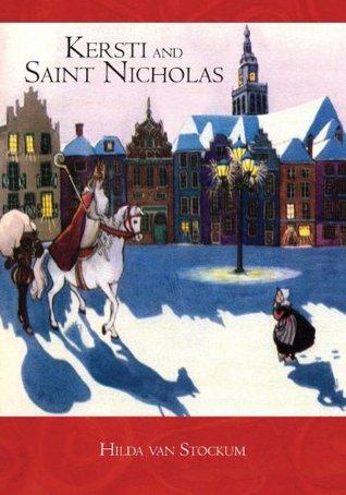 Kersti and Saint Nicholas Hilda van Stockum