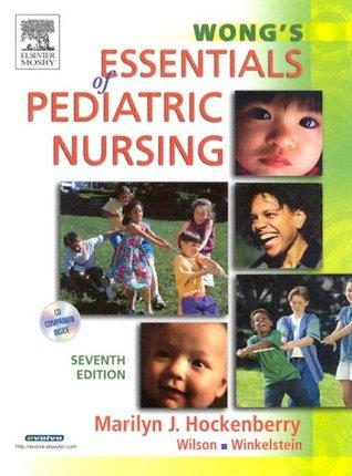 Pediatric Nursing Certification Review Books