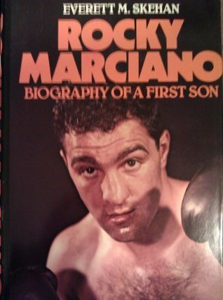 rocky marciano essay His very name aligns him to the great italian-american champions of the 50s - rocky graziano and rocky marciano (whose picture hangs on his wall.
