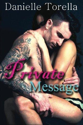 Private Message Danielle Torella