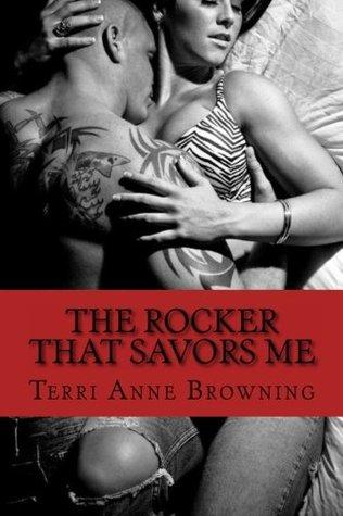 2. The Rocker That Savors Me