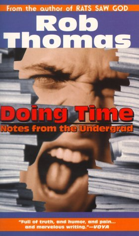 Doing Time Rob Thomas