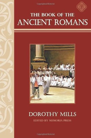 The Book of the Ancient Romans Curriculum from Memoria Press {Review}