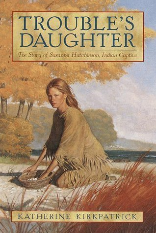 Childrens book about native american girl