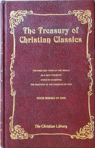 Treasury of Christian Classics  by  Various