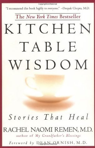 Discussion For Kitchen Table Wisdom