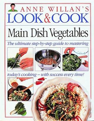 Main Dish Vegetables Perfect Cookbooks