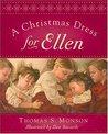 A Christmas Dress for Ellen