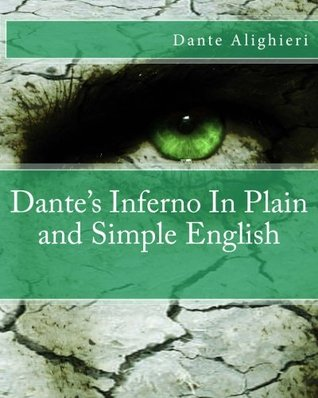 Dantes Inferno In Plain and Simple English BookCaps