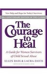 The Courage To Heal Book & Workbook Set