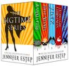 The Bigtime Series (Bigtime, #1-4)