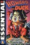 Essential Howard the Duck, Vol. 1 by Steve Gerber