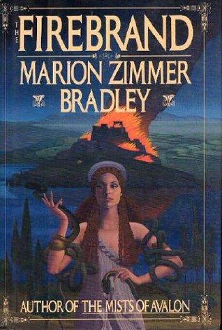 Stormen over Troje (Marion Zimmer Bradley)