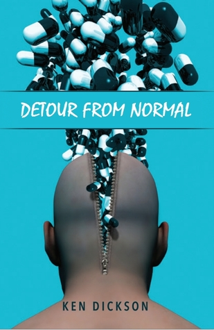 detour from normal book
