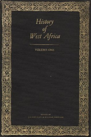 A History of West Africa