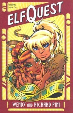 Elfquest Archives, Vol. 1