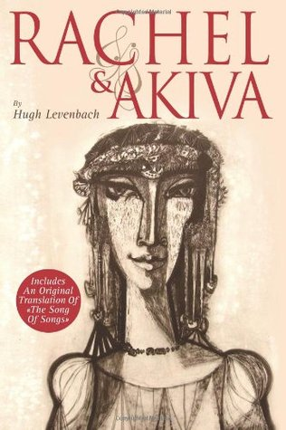 Rachel & Akiva Hugh Levenbach