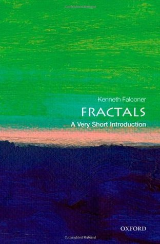 A Very Short Introduction - Kenneth Falconer