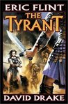 The Tyrant (Raj Whitehall, #8)