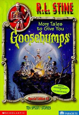 Goosebumps Series Epub