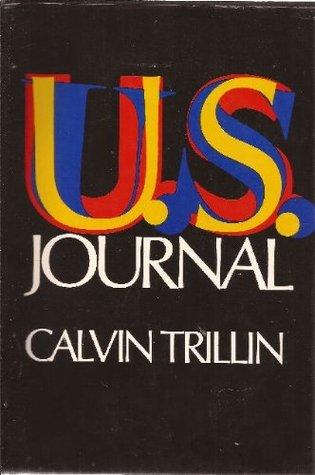 U.S. Journal  by  Calvin Trillin