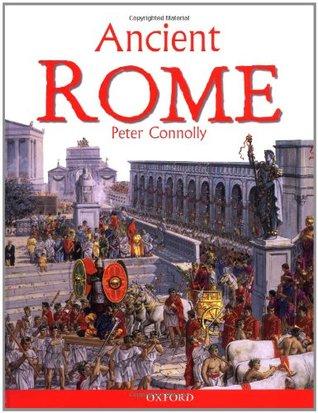 Ancient Rome Andrew Solway