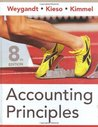 Wie Financial Accounting 4th Edition W/Annual Report Jerry J. Weygandt