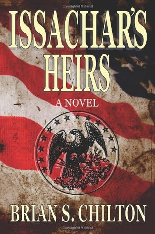 Issachars Heirs  by  Brian S. Chilton