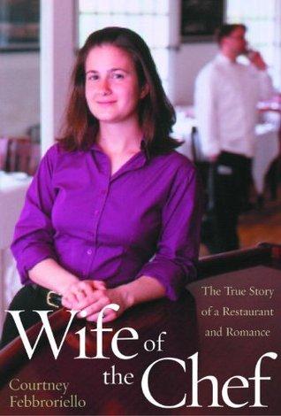 Wife of the Chef Courtney Febbroriello