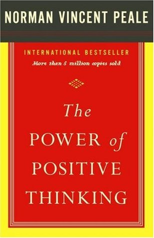 The Power of Positive Thinking (Hardcover)