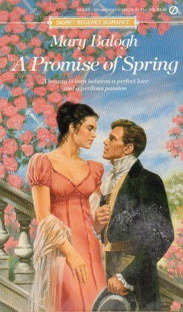 A Promise of Spring (Web, #4)
