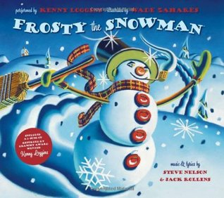 Frosty the Snowman  by  Wade Zahares
