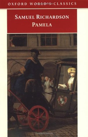 a literary analysis of the preface of pamela by samuel richardson Preface summary in the preface, richardson lays out the format of the novel: it will consist of letters, mostly between two virtuous young ladies and two rakish young men.